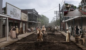 Django making of par Josh Nizzi