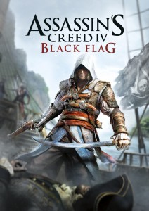 AssassinsCreed 4 Black Flags playstation