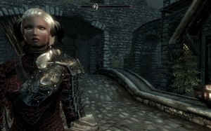 Blood Witch Armor Skyrim
