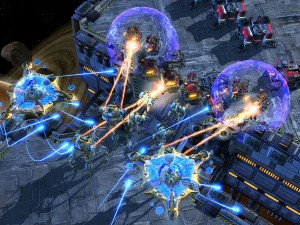 starcraft rend inteligent