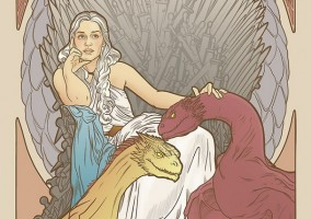 game-of-thrones-la mere de dragons style 18 renaissance