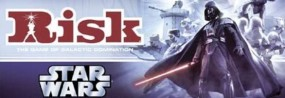 Risk maintenant disponible en version Star Wars pour conquérir la Galaxie