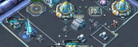 Galaxy Factions, un Red Alert like à la sauce MMO et sur smartphone