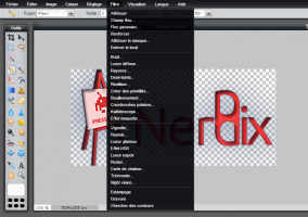nerdpix photoshop like en ligne