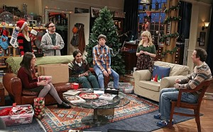 big bang theory noel geek