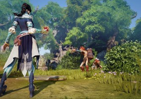fable-legends-Unreal Engine  jeu video image 4