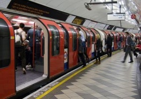 londres transport en commun fraude star wars