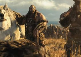 Film wow warcraft