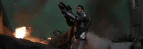 Un Making-of pour Mass Effect 3